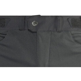 VAUDE All Year Moab ZO Pants Men black